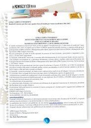 Newsletter n.7 - 2011 - Federazione Ciclistica Italiana