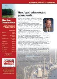 April - Firelands Electric Cooperative