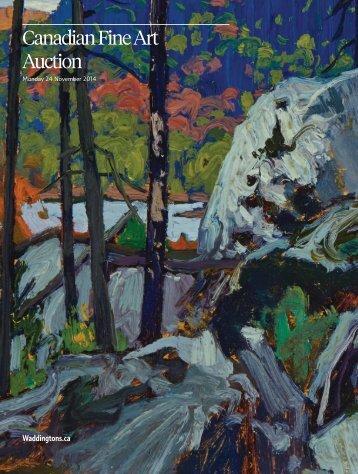 Canadian-Fine-Art_Nov2014