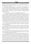 Karácsony (PDF - 393 KB) - Mátyás-templom - Page 7