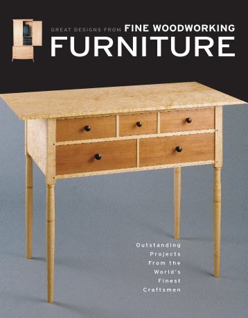Download PDF - Fine Woodworking
