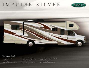 Impulse Silver - Itasca