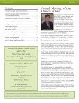March 2008 - Kankakee Valley REMC - Page 2