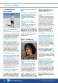 Spring/Summer 2012 issue - School of Geography - Queen Mary ... - Page 6