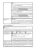 Formular: Pflegegeld - Antrag nach dem Oö ... - Scharten - Page 2
