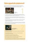 KULTUR EKINTZA ETA HEZKUNTZA SAILA - Museo de Bellas ... - Page 7