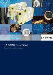 LA GARD Basic Serie - Kaba