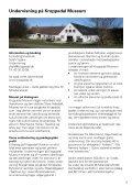 Undervisningskatalog 2013-2014 - Kroppedal Museum - Page 5