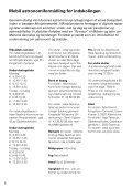 Undervisningskatalog 2013-2014 - Kroppedal Museum - Page 6