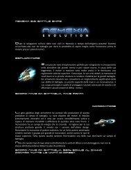 Nemexia 2.0: Battle ships Esploratore Scopo: Nave da battaglia ...