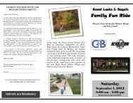 Family Fun Ride - Capabilities Inc.