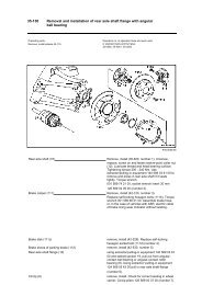 W124 rear wheel axle shaft & bearing removal.pdf