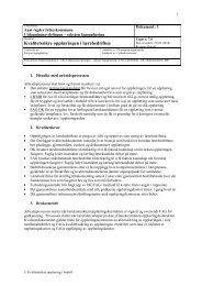 Kvalitetssikre opplæring i bedrift - Aust-Agder fylkeskommune