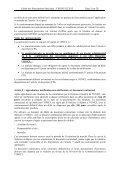 CPS/DC/02/2013 - Office National interprofessionnel des céréales et ... - Page 5