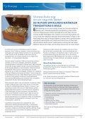 So nutzen erfolgreiche Händler Transaktions-E-Mails - Silverpop - Seite 2