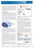 So nutzen erfolgreiche Händler Transaktions-E-Mails - Silverpop - Seite 4