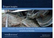 Expert Insights - Webagoo.eu