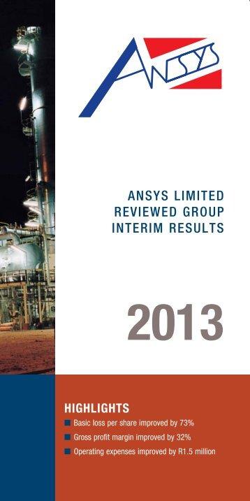 28 February 2013.pdf - Ansys
