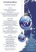 Christmas & New Year at Arora Hotel Heathrow - Page 2