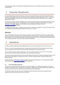 Managing the Service Guide (PDF, 206kb) - Business banking - HSBC - Page 4