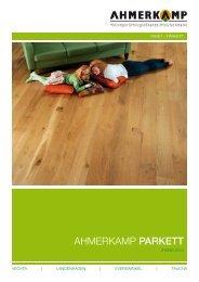 Katalog downloaden - Holz Ahmerkamp