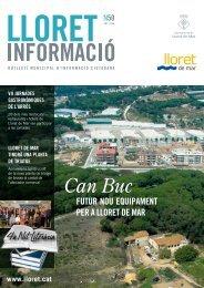 Núm. 50 - Ajuntament de Lloret de Mar