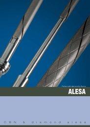 A4 ALESATORI nuovo.qxp:Layout 1 - Sorma Spa