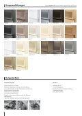 Eiche gestrahlt, lackiert und geschliffen OAK-Line - Schröder Küchen - Page 4