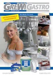 design- & dekoprodukte - GREWI Handels GmbH