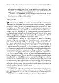 Efectos de corto plazo de los shocks en los precios internacionales ... - Page 2