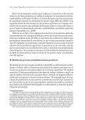 Efectos de corto plazo de los shocks en los precios internacionales ... - Page 6
