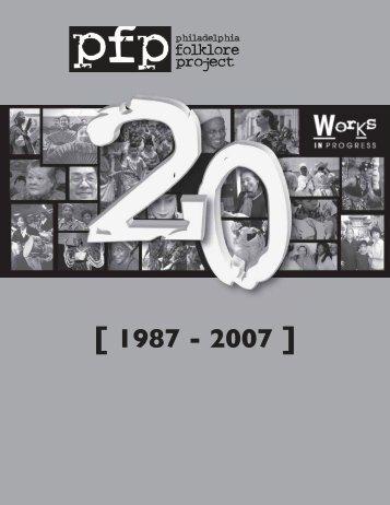 View PDF - Philadelphia Folklore Project