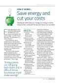 Achieving sustainability - Page 5
