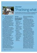 Achieving sustainability - Page 6