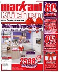 2012 - Markett Küchen