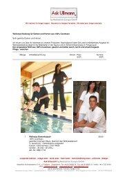 Produktbeschreibung als PDF - Ask Ullmann
