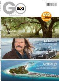 Genießen Sie die Welt von Sixt! - Sixt Mietwagen Blog Deutschland