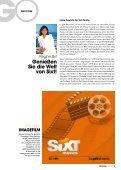 Genießen Sie die Welt von Sixt! - Sixt Mietwagen Blog Deutschland - Seite 3