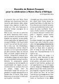 Témoignages - Église Catholique d'Algérie - Page 6