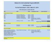 MOCAP Funding Plan - 2012-13 - Physician - Fraser Health