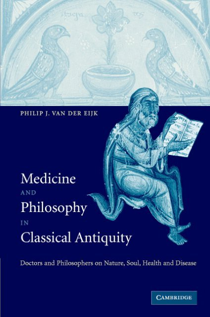 Medicine And Philosophy Classical Homeopathy Online