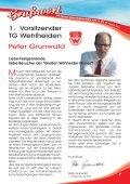 Kirmesmädchen und –burschen - TG Wehlheiden - Seite 7