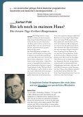 zum 150. geburtstag gerhart Hauptmanns - Lesefuchs - Seite 4