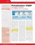 Quel avenir pour EDF - Watine Taffin - Page 2