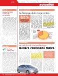 Quel avenir pour EDF - Watine Taffin - Page 6