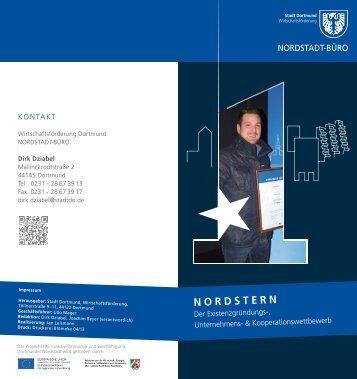 NORDSTERN - Wirtschaftsförderung Dortmund