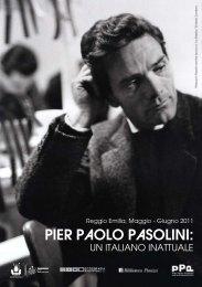 cartolina maggio - Biblioteca Panizzi