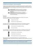 handleiding instructie- - Utax - Page 3