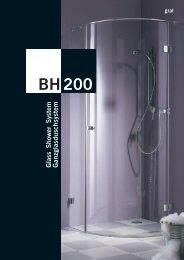 200 BH - GLASMA SERVICE