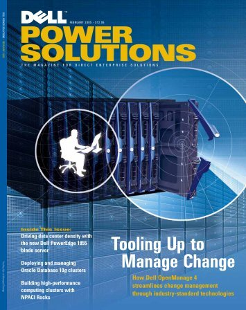 Dell Power Solutions